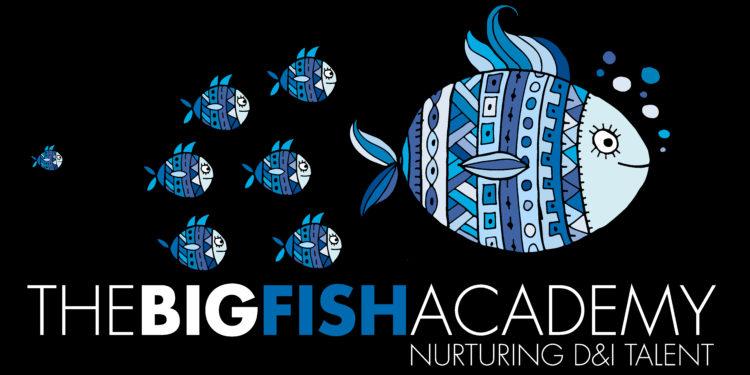 the big fish academy