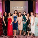 WICE winners