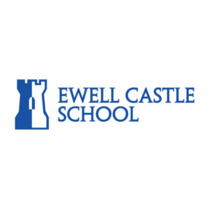 ewell castle school logo