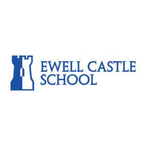 ewell castle school logo