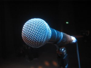 microphone-in-blue-light-1563920