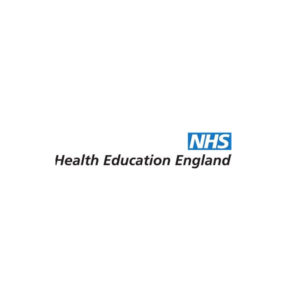 nhs health education england logo