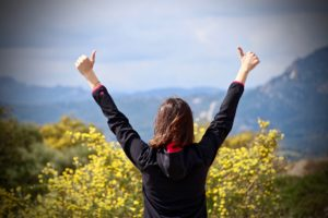 self development and wellbeing
