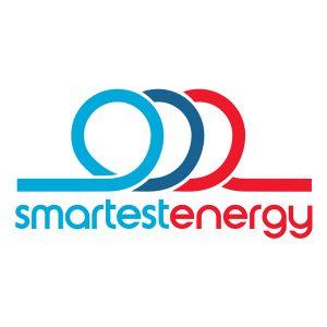 smartest energy logo